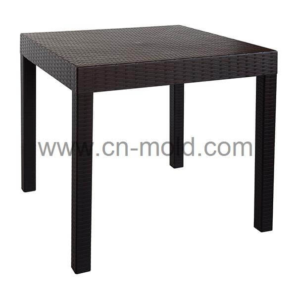 Chair Mould - 06