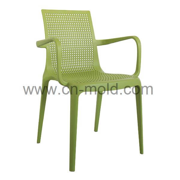 Plastic Chair Mould - 01