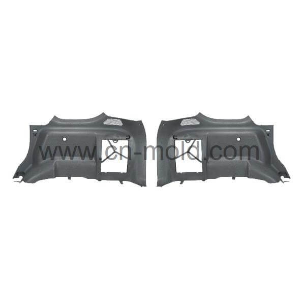 Automobile Mould