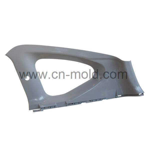 China Automobile Mould
