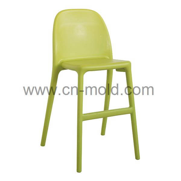 China Plastic Chair Mould