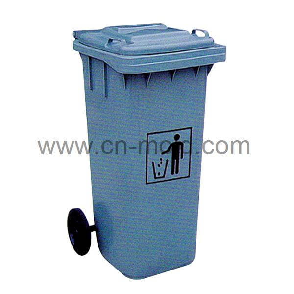 Dustbin Mould - 03