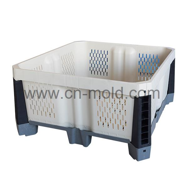 Big Box Mould - 01