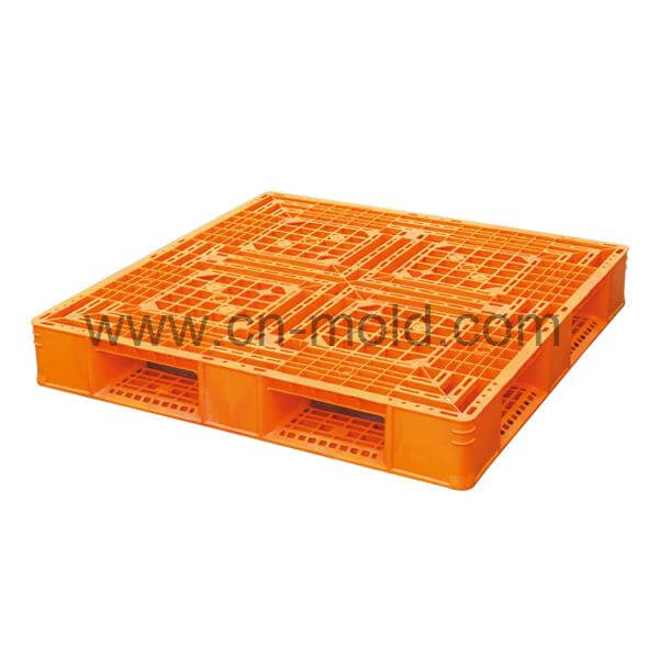 Plastic Pallet Mould - 01