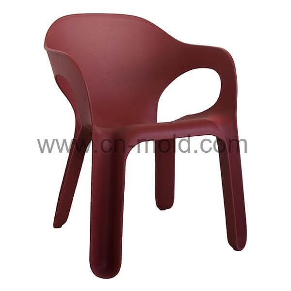 Plastic Chair Mould - 02
