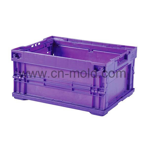 600*480*160 Crate Mould