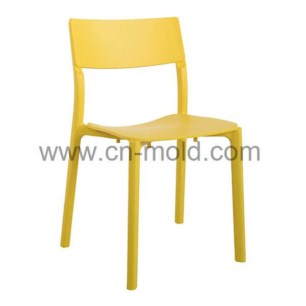 Chair Mould - 04