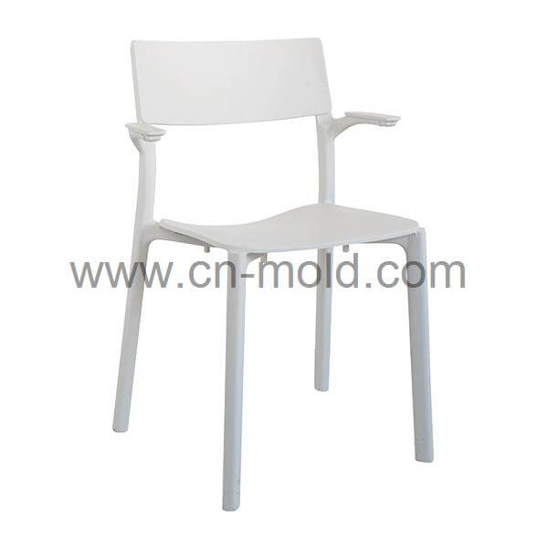 Plastic Chair Mould - 05