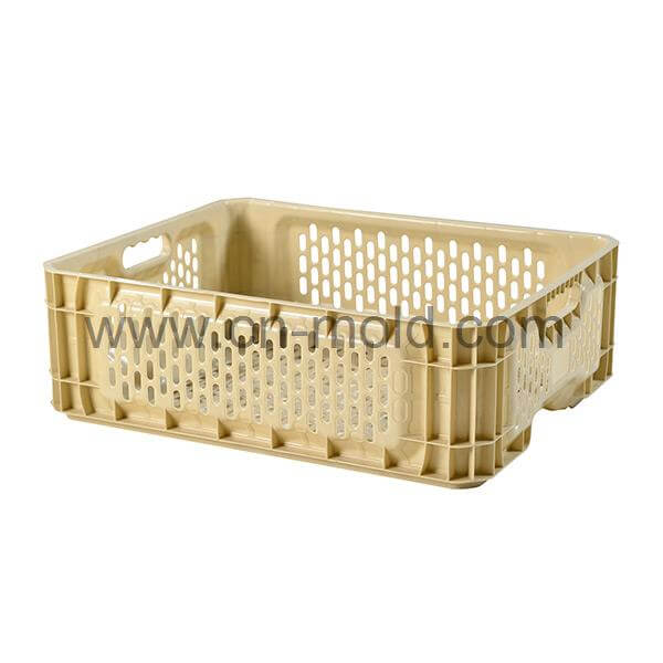 600*400*250 Crate Mould